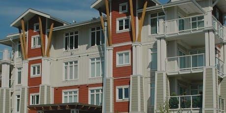 Passive Cash Flow For Life - MultiUnit Apartments/Mobile Home Parks tickets