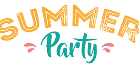 Mid-Summer Slump Party tickets