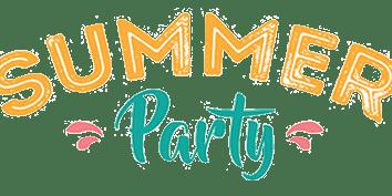 Mid-Summer Slump Party