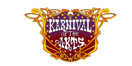 Karnival of the Arts tickets