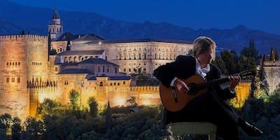 Jason Vieaux: An Evening in Granada