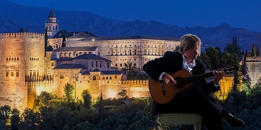 Jason Vieaux: An Evening in Granada