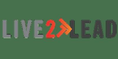 2019 Live2Lead ~ Niagara Region