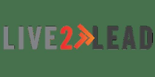 2019 Live2Lead ~ Niagara