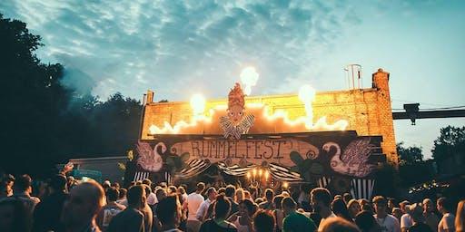 Rummelfest 2019