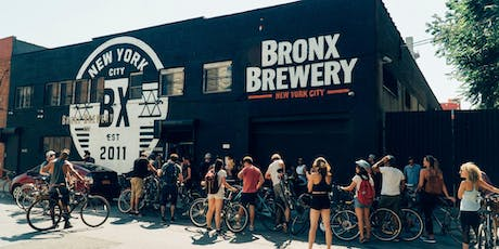 The Bronx Ride 2019 tickets