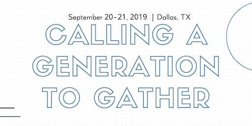 Deaf Gathering Conference
