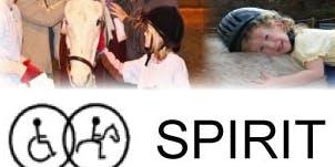Quantico Single Marine Program (SMP) Volunteer: SPIRIT Equestrian