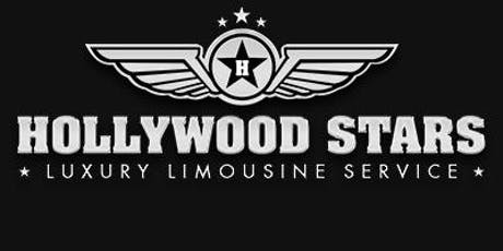 Hollywood Stars Limo tickets