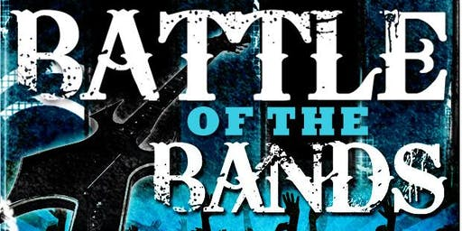 Shindig with the Sheriff- Battle of the Bands 2019