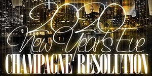 "2nd Annual Central Wharf ""Champagne Resolution"" New..."