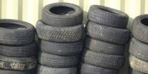 Tire Collection 2019