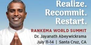 Rankema World Summit