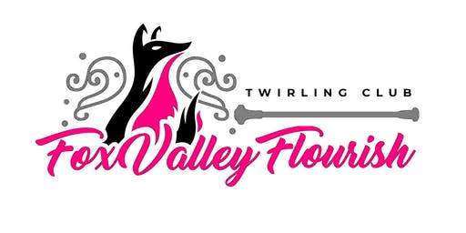 Summer Baton Twirling Clinic        ages 5 & up