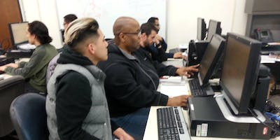 Basic Computer Class for Spanish Speakers