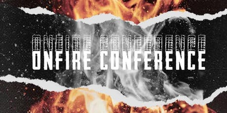 ON FIRE CONFERENCE ingressos