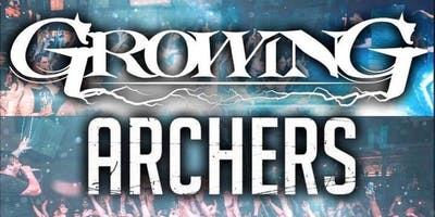 Growing & ARCHERS with Guests