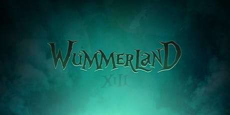 Wummerland XII Tickets