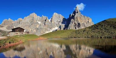PASSONI | GIRO D'ITALIA 2019 HOSPITALITY WITH ITALY BIKE TOURS - SAN MARTINO DI CASTROZZA (TN)
