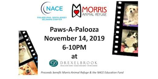 November 2019- NACE - Paws-A-Palooza Fundraiser