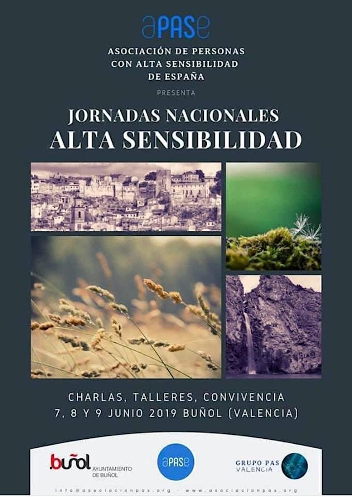 Imagen de Jornadas Nacionales de Alta Sensibilidad- Apase
