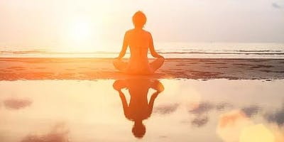 REconnect @ Zenfinite Meditation Lounge