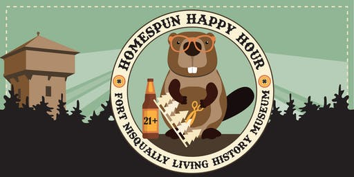 Homespun Happy Hour