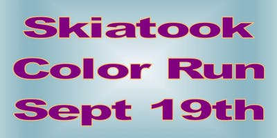 Skiatook Color Run