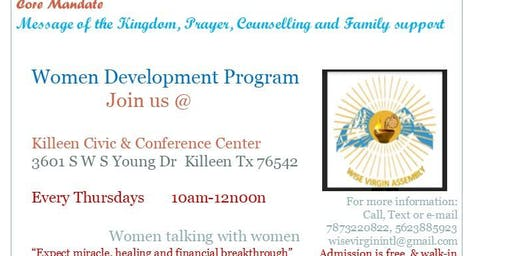 Women Development Program