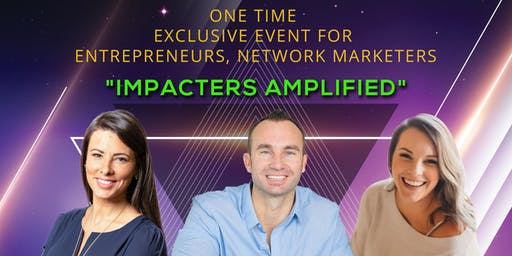 Impacters Amplified