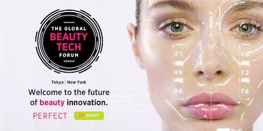 The Global Beauty Tech Forum