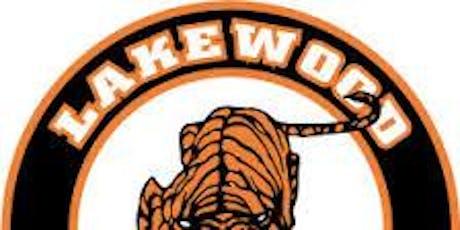 Lakewood High School Reunion 1979 Sunday Picnic tickets