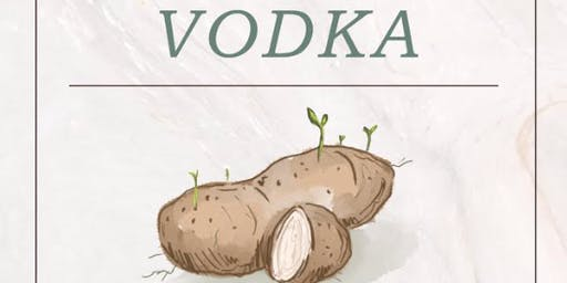 Pour in the Alley presents Vodka