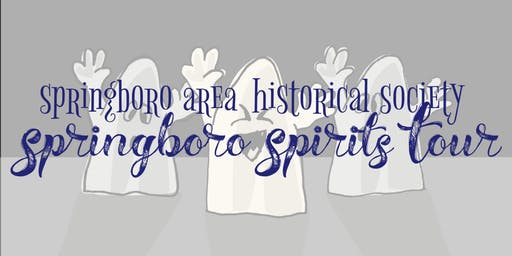 Springboro Spirits Walk