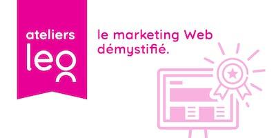 La publicité en ligne en 2019 - Saint-Bruno-de-Montarville