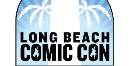 Long Beach Comic Con 2019 tickets