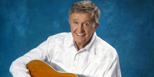 "Country Hall of Fame Member ""Whispering Bill"" Anderson Plays the Princess"