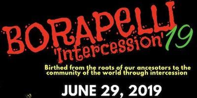 Borapelli '19 Intercession Conference