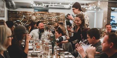 VC Supper Club | Chapter 3 | 'SMOKED' with Chef Chris Karetas