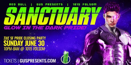 SANCTUARY | THE SF PRIDE CLOSING PARTY tickets