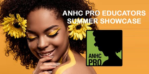 ANHC Pro Summer Showcase