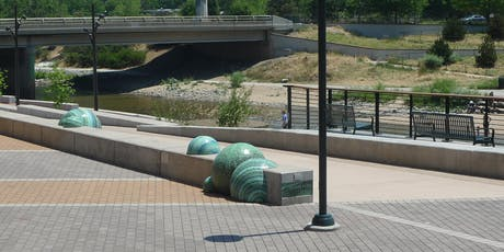 Confluence Park Public Art Tour tickets