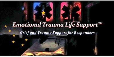 ETLS Emotional Trauma Life Support