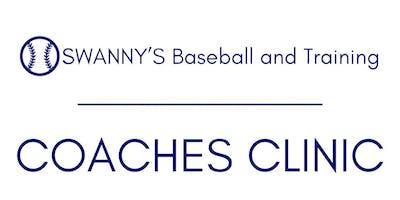 Baseball/Softball Coaches Clinic
