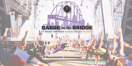 Barre On The Bridge 2019 tickets