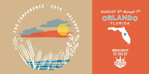 FBG 2019 Florida Brewers Conference