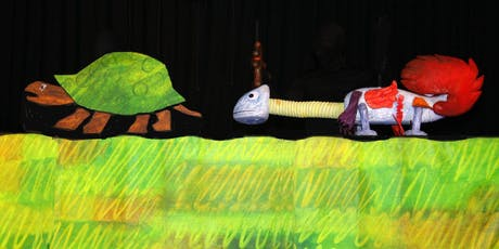 The Very Hungry Caterpillar & Other Eric Carle Favorites tickets