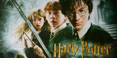 'Harry Potter and the Chamber of Secrets' Trivia at Rec Room