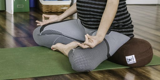 Prenatal Yoga in Toronto