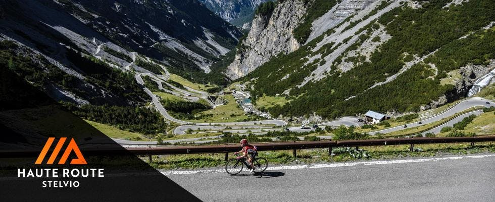 PASSONI | HAUTE ROUTE STELVIO 2019 - 20-22 SEPTEMBER 2019